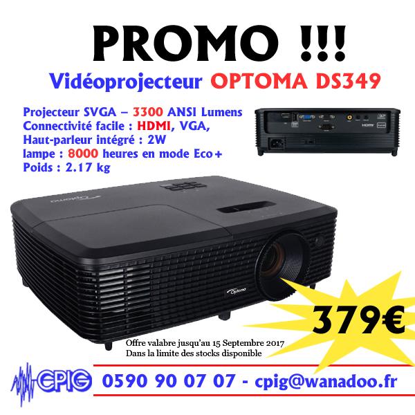 OPTOMA-379